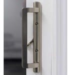 sliding door handle