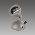 ceiling-mounted spotlight / wall-mounted / indoor / outdoor