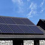polycrystalline hybrid solar panel