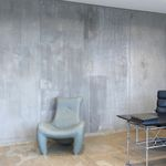 concrete panel / MDF / for floors / for interior