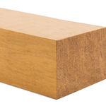 bamboo beam / rectangular / framing