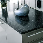 polished stone slab