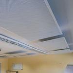 false ceiling acoustic sandwich panel