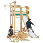 play tower