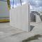 reinforced concrete precast double wall / foundation