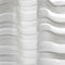 curtain fabric / striped / polyester / wool