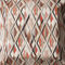 upholstery fabric / for curtains / geometric pattern / animal motif