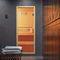 Finnish sauna / bio / home / wooden