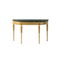 Empire style sideboard table