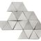 indoor tile / wall / concrete / geometric pattern