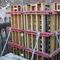 frame formwork / modular / beam / wooden
