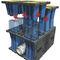 basin stormwater management module