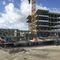 reinforced concrete pre-slab / prefab