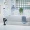indoor tile / bathroom / floor / ceramic