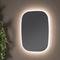 wall-mounted mirror / LED-illuminated / contemporary / rectangularFLAG : FG52SPEFLAMINIA