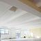 concrete deck slab / prestressed concrete / for ceilings / fireproof