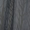 plain sheer curtain fabric / patterned / polyester / cotton
