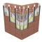 clinker ventilated facade