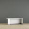 modular reception desk / corner / MDF / laminate