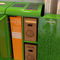 battery recycling container