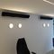 wall-mounted infrared heater / electric / commercial / radiant tube