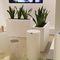 polyethylene planter