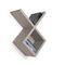 wall-mounted shelf / modular / contemporary / MDF