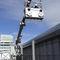 maintenance aerial platform / outdoor / indoor / automated