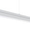 surface mounted lighting profile / hanging / wall-mounted / ceiling