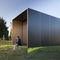 prefab house / modular / temporary / minimalist