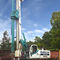 diesel engine drilling rig / rotary / construction / piling