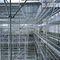 galvanized steel scaffolding