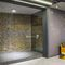 concrete look wallcovering