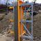 modular formwork / steel / column