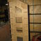 frame formwork / plywood / wall / grout pocket