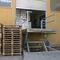 industrial use lifting platform / outdoor / indoor