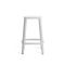 contemporary bar stool / polypropylene / contract / for restaurants