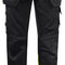 work pants / high-visibility / cotton / Kevlar®