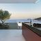 contemporary kitchen / engineered stone / stainless steel / aluminum