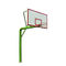 mobile basketball hoop