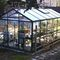 gardening greenhouse / botanical / ornamentals production / even-span