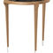 Art Deco style sideboard table