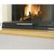 contemporary fireplace mantel