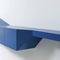 wall-mounted sideboard