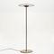 floor-standing lamp / contemporary / oak / paper