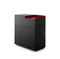 contemporary chest of drawers / lacquered MDF / modular / white