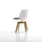 contemporary dining chair
