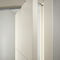 interior door / pivoting with offset axis / laminate