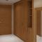 contemporary hotel room furniture set
