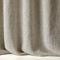 plain sheer curtain fabric / linen / polyamide / PES